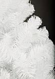 Ялинка штучна Королева Європейська біла 2.2 м, фото 2