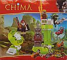 Конструктор Chima 043, фото 2
