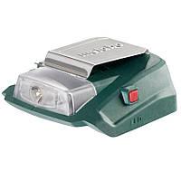 Адаптер питания METABO PA 14.4-18 LED-USB
