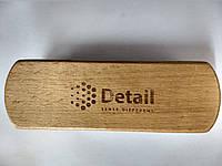 Щітка для інтер'єру та хімчистки Detail, штучний ворс ТМ Grass