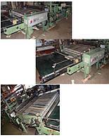 Пакетоделательная машина  LEMO «Intermat-1350U»  для изготовления пакетов с боковым швом