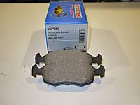 Тормозные колодки Fiat Doblo
