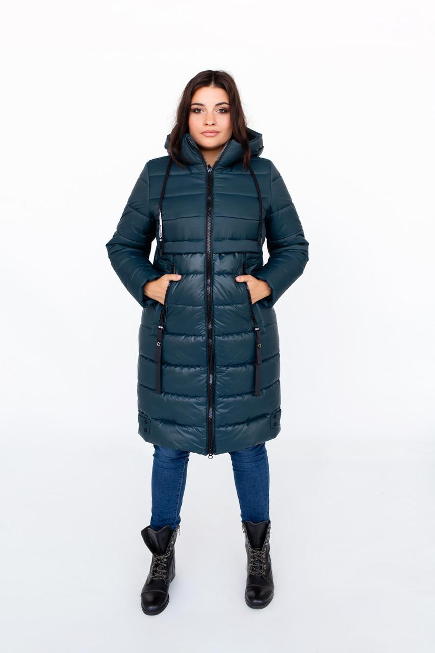 Женское зимнее пальто Lais