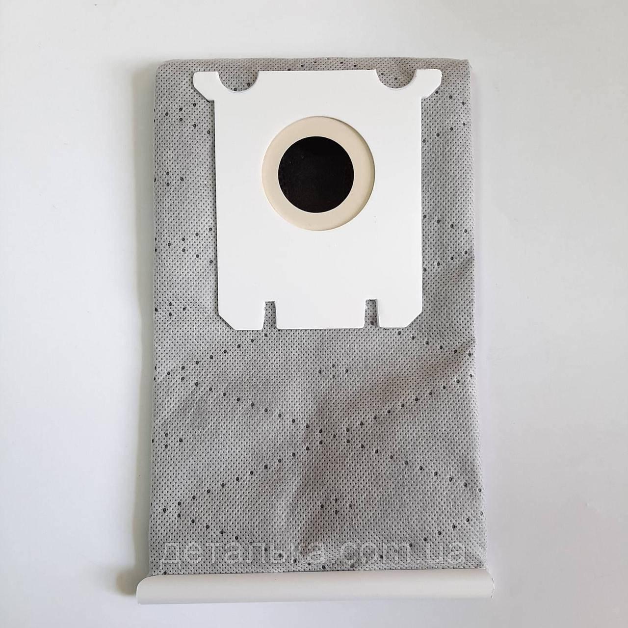 Многоразовый мешок s-bag для пылесоса Philips