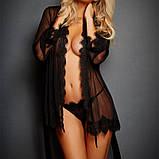 Эротический женский халат, фото 4