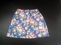 Детская юбка для девочки ,  р.86-116