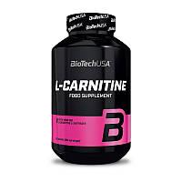 L-карнитин L-Carnitine 1000 mg (60 tabs)