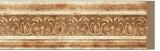 164-127 Молдинг с орнаментом декоративный