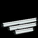 Модуль освітлення NovoLux LED 60 8 Вт білий для акваріума світлодіодний, фото 5