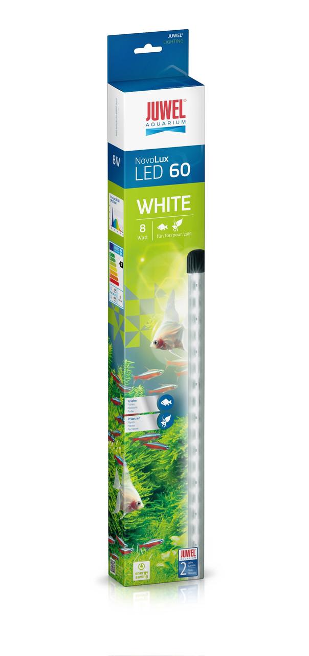 Модуль освітлення NovoLux LED 60 8 Вт білий для акваріума світлодіодний