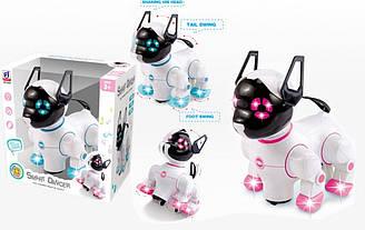 Интерактивный робот-кошка Smart Dancer