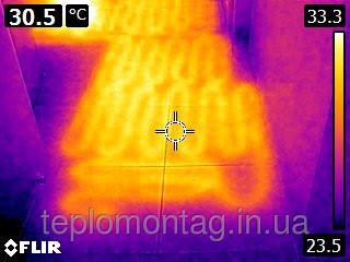 Тепловизионная диагностика зданий помещений и различных коммуникаций