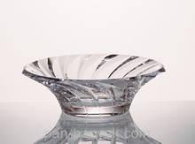 Салатник Bohemia Picadelli d21 см богемское стекло (b6K942-99K68/210)