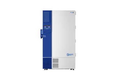 Морозильна камера ультранизкотемпературный медичний DW-86L829BPT, фото 2