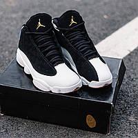 Мужские кроссовки Nike Air Jordan 13 Retro \ Найк Аир Джордан 13 Ретро \ Чоловічі кросівки Найк Аір Джордан