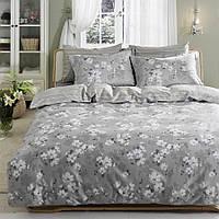 Комплект постельного белья TAC Сатин де люкс Shadow V56