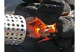 Разжигатель огня из нержавеющей стали 1800 Вт 600 °С Looft Industries Looftlighter 70015, фото 4