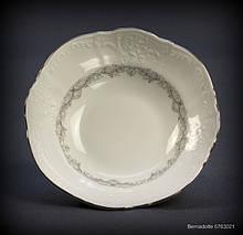 Салатник Thun Bernadotte (Тонке мереживо) d13 см фарфор (5763021)