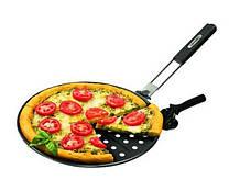 Сковорода для піци з високоякісного алюмінію з антипригарним покриттям Broil King Grillpro (98140)