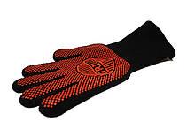 Термо перчатка для гриля до 932°F BBQ Grilli 77742