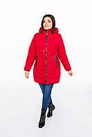 Женская зимня куртка Lais