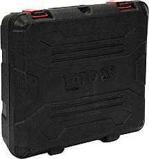 Аккумуляторный бесщеточный гайковерт 250 Нм YATO YT-82802, фото 3