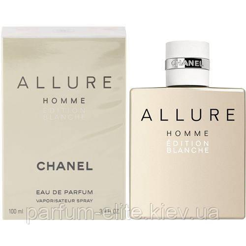 Чоловіча парфумована вода Chanel Allure Homme Edition Blanche Eau de Parfum 100ml(test)