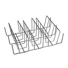 Решетка для запекания картофеля и ребер из нержавеющей стали Char-Broil 3784740