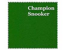 Сукно Champion Snooker Yellow Green для бильярдных столов