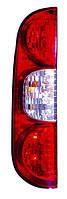 Фонарь левый FIAT DOBLO Негабарит/Універсал/Full body 11.05-01.10. 661-1927L-UE