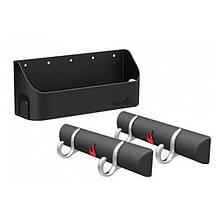 Держатель аксессуаров и корзина для приправ из высококачественного износостойкого материала Char-Broil 2788486