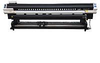 Широкоформатный эко-сольвентный принтер S-3200