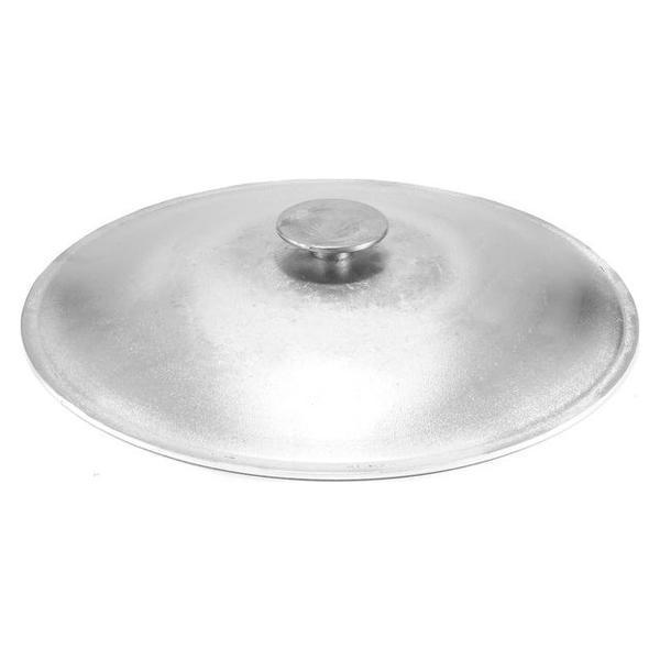 Крышка для блюд Биол Крышка d32 см литой алюминий (Д320)