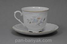 Набор чайный Cmielow Rococo 9706 12 предметов 250мл фарфор (9706)