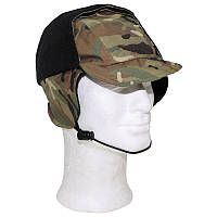 Зимняя мембранная шапка gore-tex MTP, оригинал, фото 1
