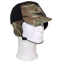 Зимняя мембранная шапка gore-tex MTP, оригинал