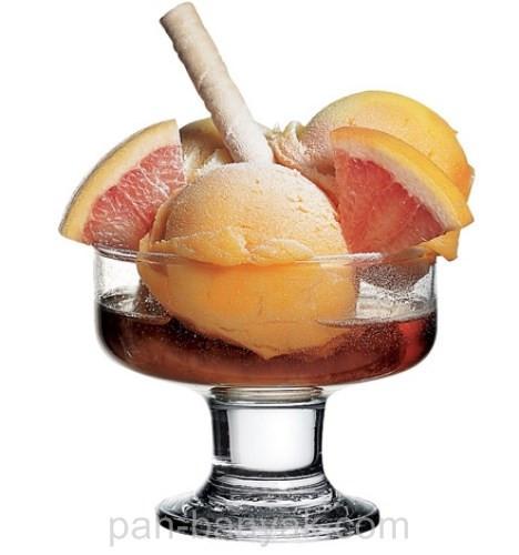 Креманка Pasabahce Ice Ville 6 штук 130мл d10 см h8,1 см стекло (41016/6)