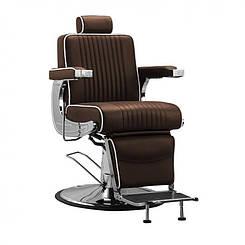 Мужское Barbershop кресло BM88021-734 Brown