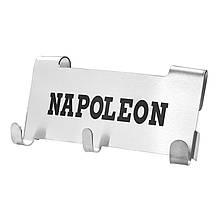 Держатель приборов для угольных грилей из нержавеющей стали Napoleon (55100)