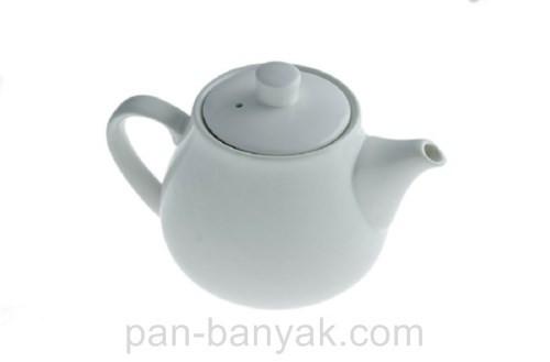 Чайник заварочный FoREST Aspen 600мл фарфор (710257)