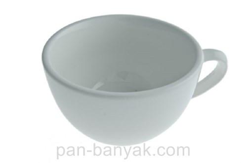 Чашка FoREST Cafe time 300мл фарфор (774186)