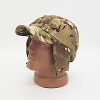 Зимняя мембранная шапка Gore-Tex PCS, MTP. Великобритания, оригинал