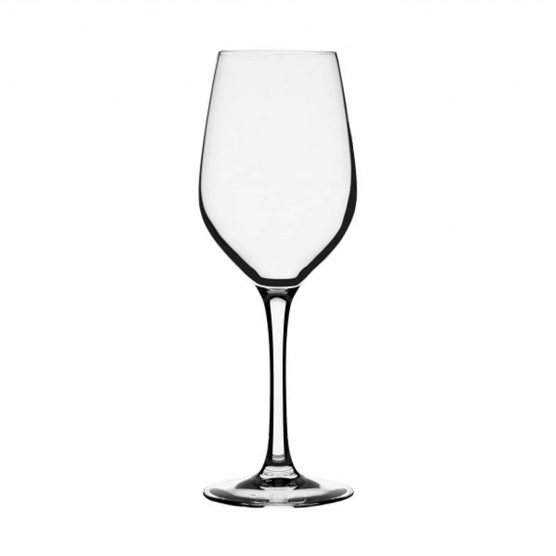 Набір келихів для вина Arcoroc Mineral 6 штук 350мл d6 см h22 см скло (2007H)