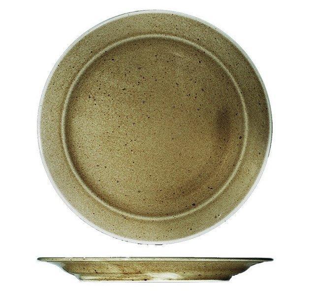 Тарелка G.Benedict Country Range круглая с бортом d26 см (TRX2126)
