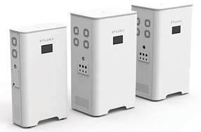 Системы накопления солнечной энергии Soluna