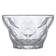 Креманка Luminarc Iced Diamond 3 штуки 350мл скло (P3581)