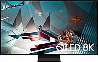 Телевізор Samsung QE65Q800TAU, фото 1