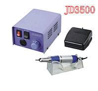 Фрезер для маникюра и педикюра electric drill jd 3500