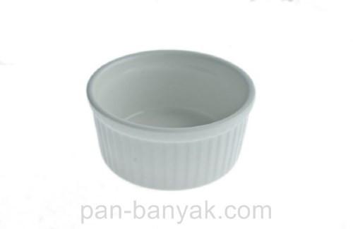Емкость для десерта FoREST Cafe time 150мл 8,5х4 см фарфор (770323)