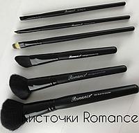 Кисточка для макияжа Romance 202
